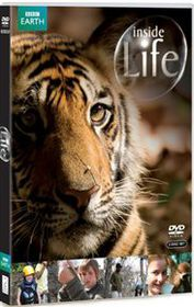 Inside Life - (Import DVD)