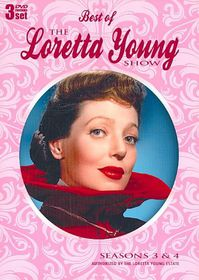 Best of Loretta Young Show:Ssn 3 & 4 - (Region 1 Import DVD)
