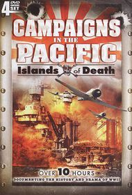 Campaigns in the Pacific Islands of D - (Region 1 Import DVD)