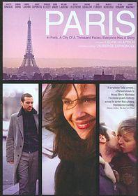 Paris - (Region 1 Import DVD)
