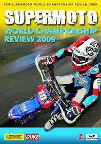 Supermoto World Championship Revie 09 - (Region 1 Import DVD)