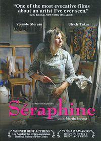 Seraphine - (Region 1 Import DVD)