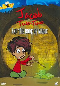 Jacob Two Two and the Book of Magic - (Region 1 Import DVD)