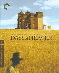 Days of Heaven - (Region A Import Blu-ray Disc)