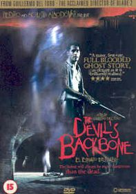 Devil's Backbone - (Import DVD)