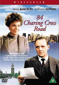 84 Charing Cross Road - (Import DVD)