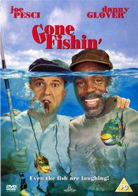 Gone Fishin' - (Import DVD)