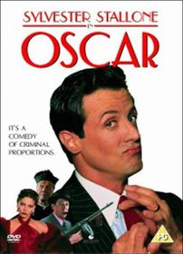 Oscar (Import DVD)