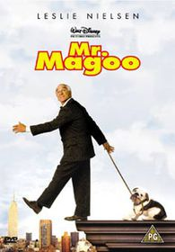 Mr.oo - (Import DVD)