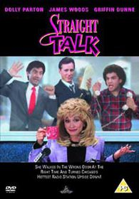 Straight Talk - (Import DVD)