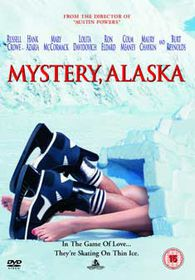 Mystery, Alaska -  (Import DVD)