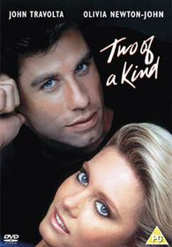 Two Of A Kind - (Import DVD)