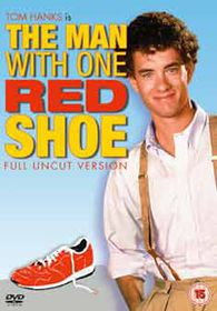Man With One Red Shoe - (Import DVD)