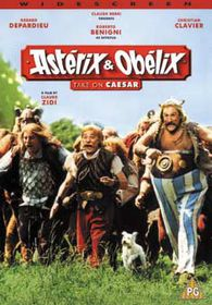 Asterix & Obelix Take on Caesar - (Import DVD)