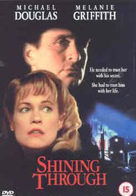 Shining Through - (Import DVD)