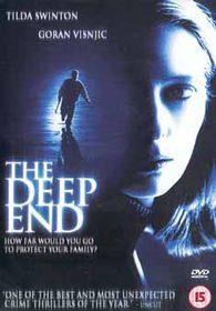 Deep End - (Import DVD)