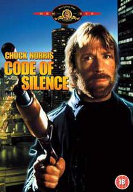 Code Of Silence - (Import DVD)