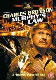 Murphy's Law - (Import DVD)