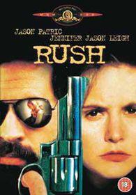 Rush - (Import DVD)