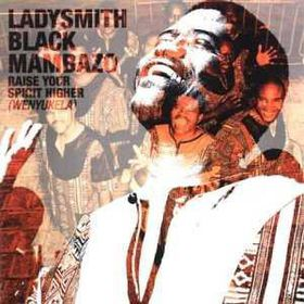 Ladysmith Black Mambazo - Wenyukela (CD)