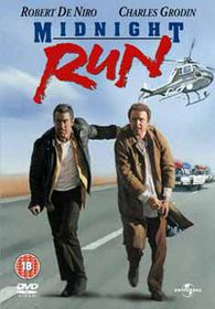 Midnight Run - (Import DVD)