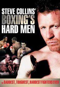 Steve Collins - Boxing Hard Men - (Import DVD)