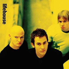 Lifehouse - Lifehouse (CD)