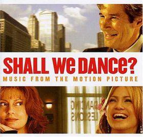 Original Soundtrack - Shall We Dance? (CD)