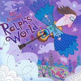 All Around Ralph's World - (Import CD)