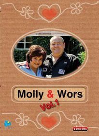 Molly en Wors Vol. 1 (DVD)