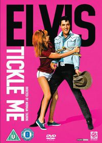 Tickle Me - (Import DVD)