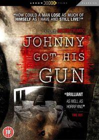 Johnny Got His Gun - (Import DVD)