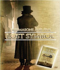 Freemasons and the Lost Symbol - (Import DVD)