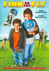 Finn on the Fly - (Region 1 Import DVD)