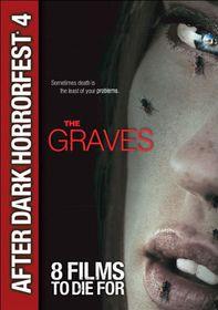 Graves - (Region 1 Import DVD)