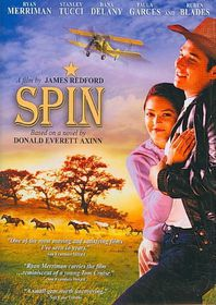 Spin - (Region 1 Import DVD)