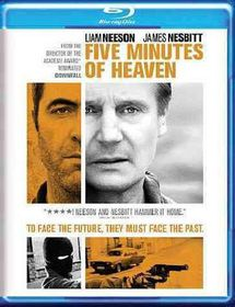 Five Minutes of Heaven - (Region A Import Blu-ray Disc)