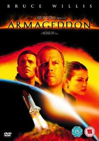 Armageddon - (Import DVD)