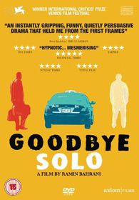 Goodbye Solo - (Import DVD)