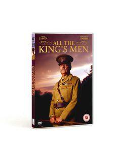 All the King's Men (David Jason) (DVD)