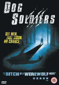 Dog Soldiers (Sean Pertwee) (Import DVD)