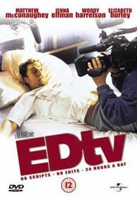Ed Tv: Special Edition - (Australian Import DVD)