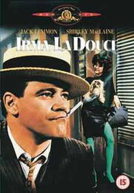 Irma La Douce - (Import DVD)