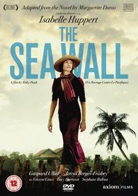 Sea Wall - (Import DVD)