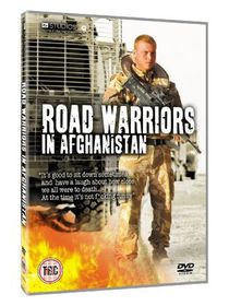 Road Warriors in Afghanistan - (parallel import)