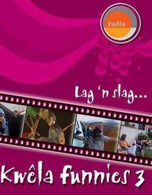 Kwêla  Funnies 3 (DVD)