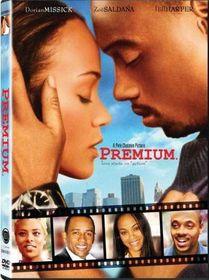 Premium (2006)(DVD)