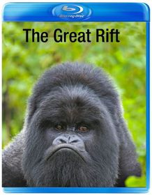 Great Rift - (Import Blu-ray Disc)