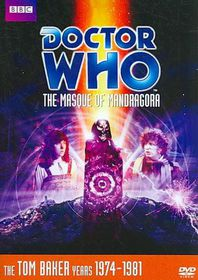 Doctor Who:Ep 86 Masque of Mandragora - (Region 1 Import DVD)