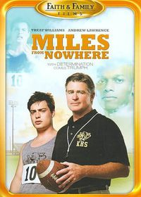 Miles from Nowhere - (Region 1 Import DVD)
